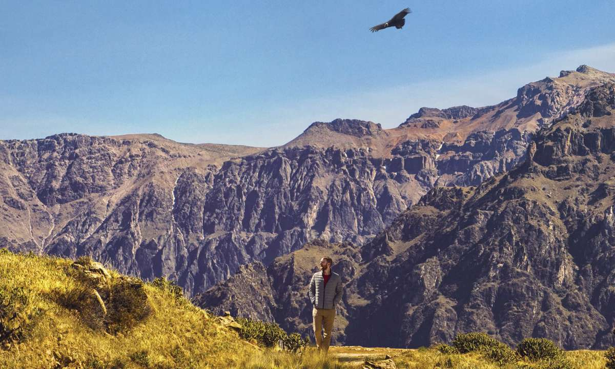 Colca Canyon (Promperù)