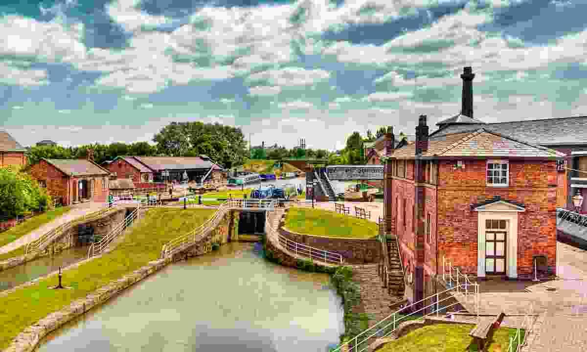 Ellesmere Museum (Canal & River Trust)