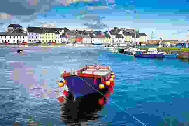 Picture-perfect Galway? Plan your trip now (Shutterstock)