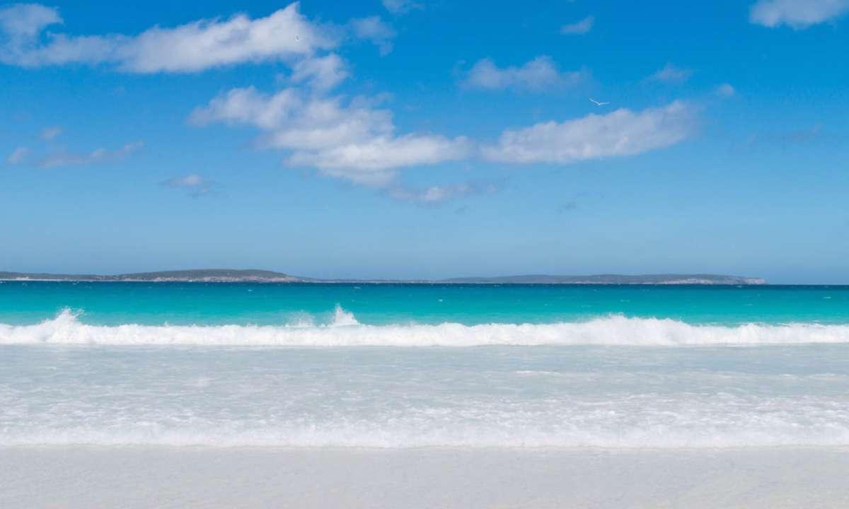 Bremer Bay, Australia (Shutterstock)