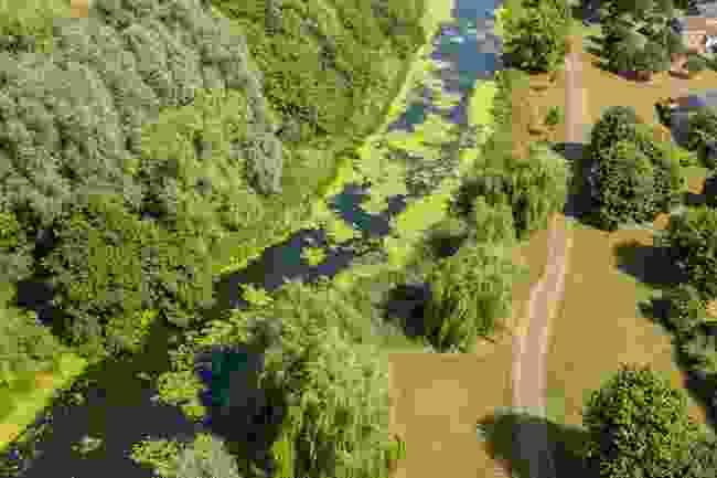 River Colne (Shutterstock)