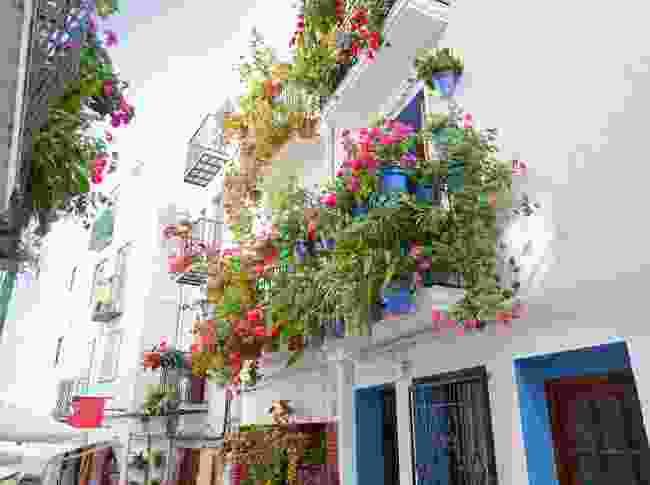 Peniscola, Castellón (Shutterstock)