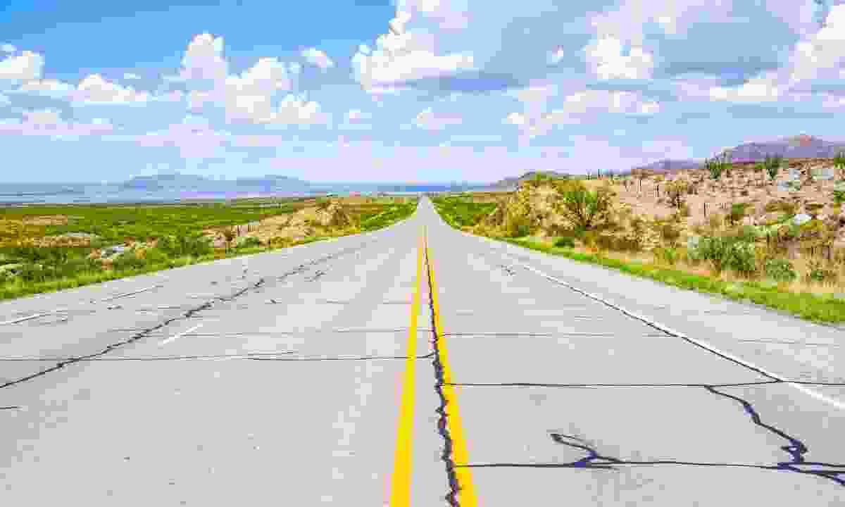 Enjoy epic road trips in Texas (Shutterstock)