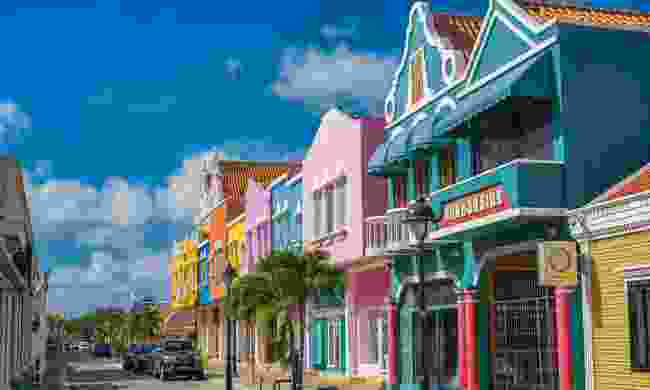 Bonaire is on the list (Shutterstock)