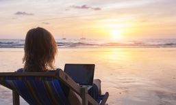Get paid to travel - become a travel writer | Wanderlust