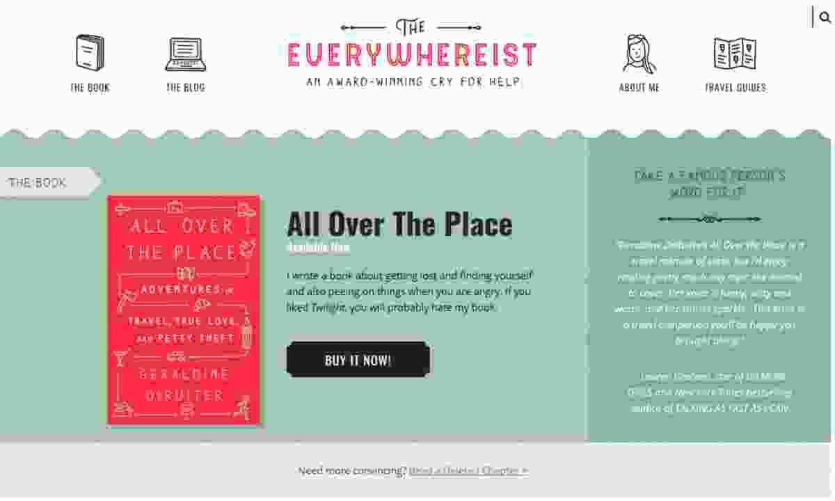The Everywhereist