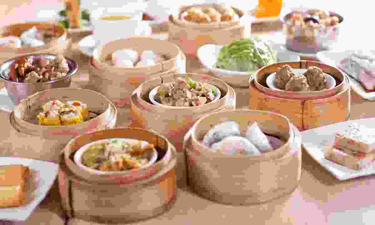 The dim sum at bargain eatery Tim Ho Wan deserves its Michelin star (Tim Ho Wan)