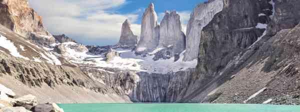 Torres del Paine National Park (Dreamstime)