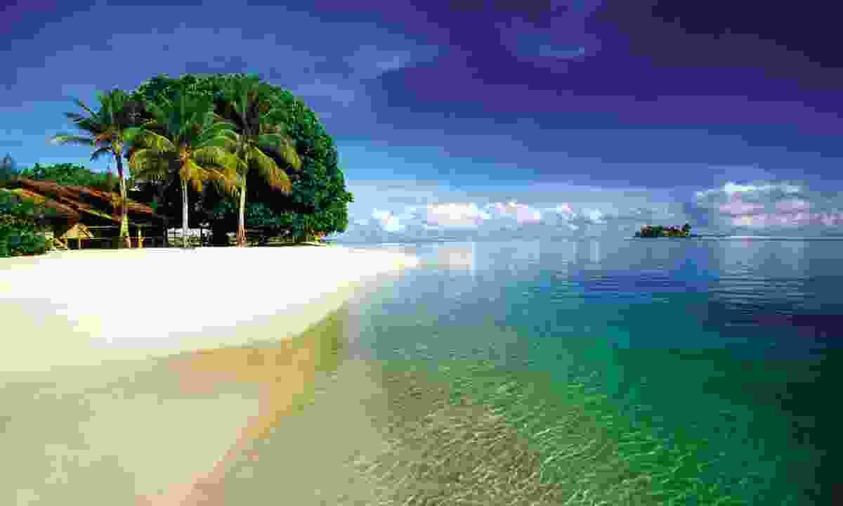 Explore the islands of Papua New Guinea (PNGTPA)