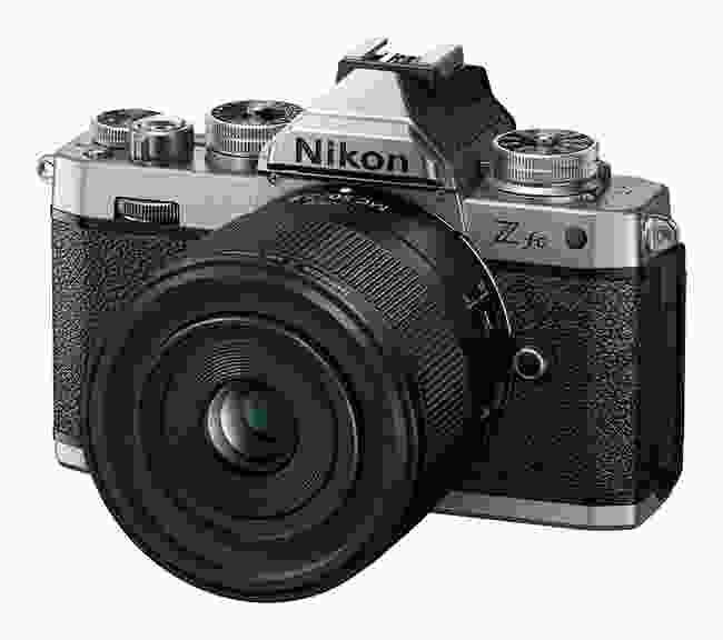 Z fc Mirrorless Camera