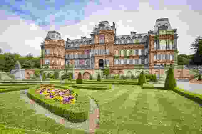 The Bowes Museum (Shutterstock)