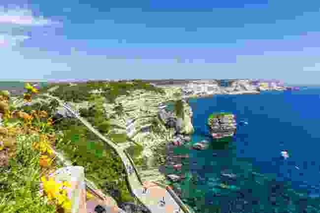 Calvi, Corsica (Shutterstock)