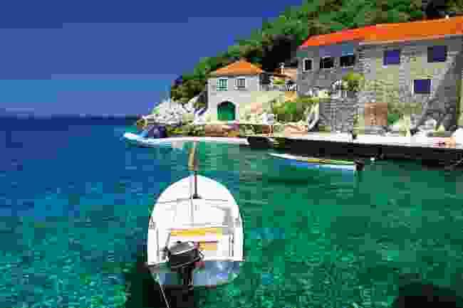 Explore Croatia's lesser-known islands (Shutterstock)