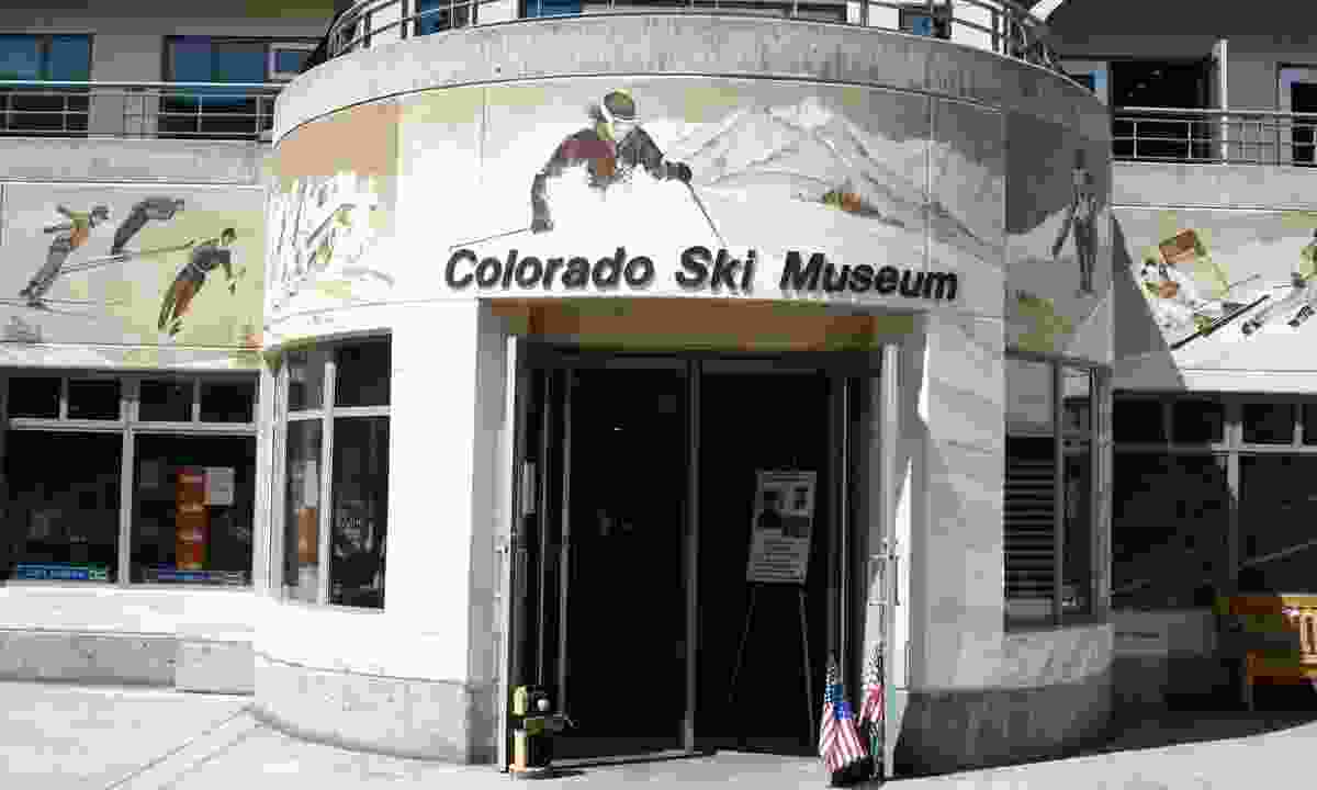 Colorado Ski Museum (Dreamstime)