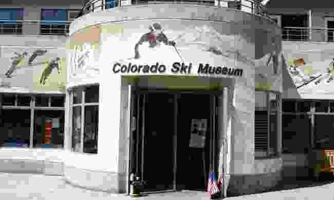 Colorado Ski Museum (Dreamstime)