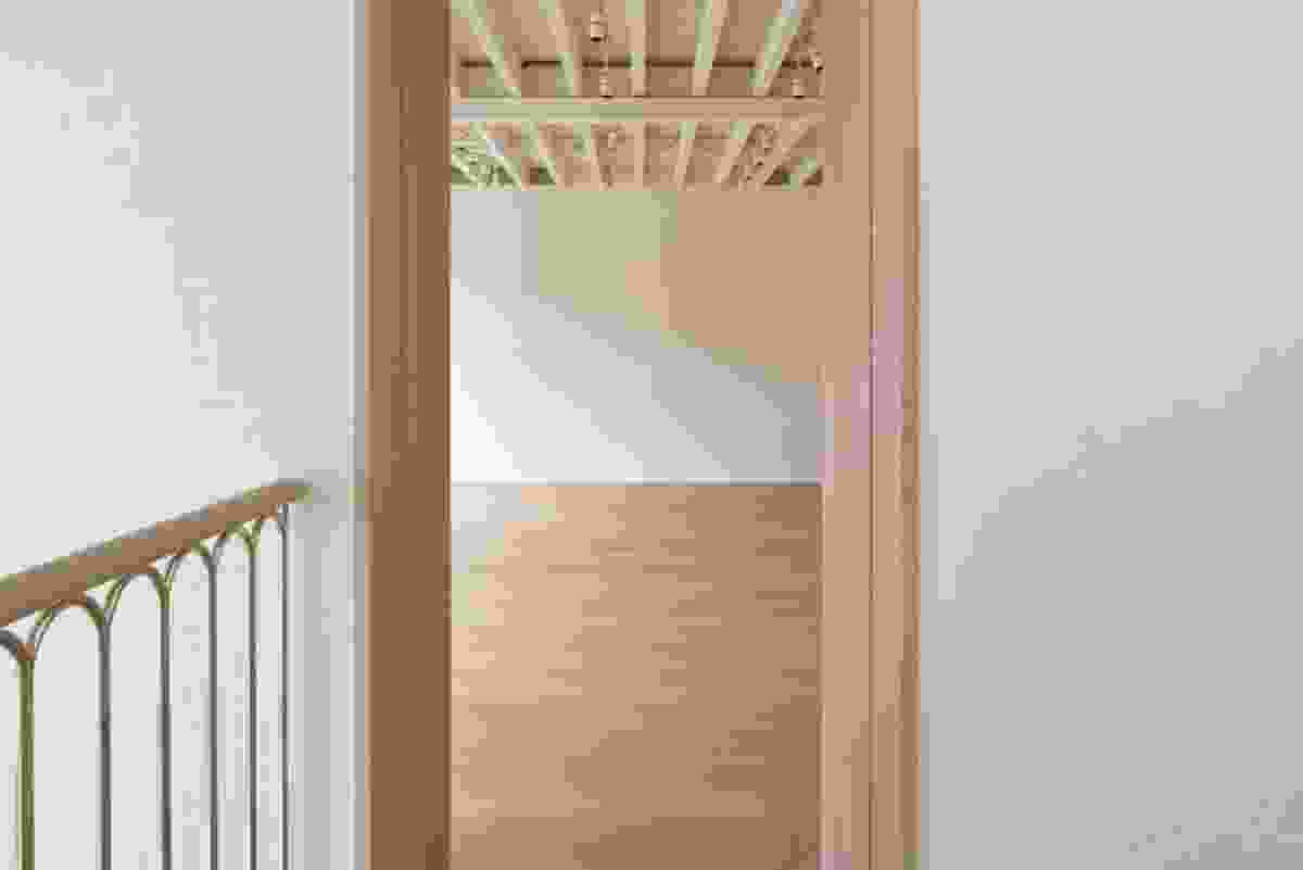 Gallery awaiting art  (theperimeter.co.uk)