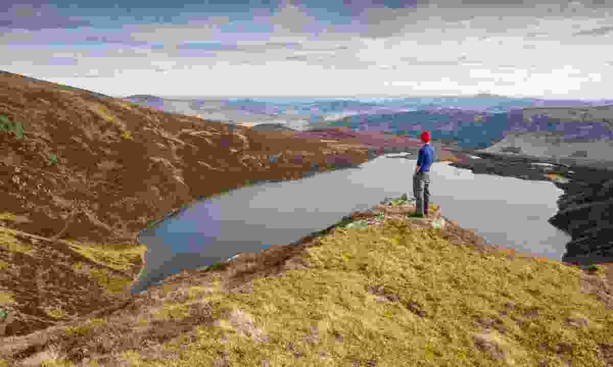 Glen Clova (Visit Scotland)