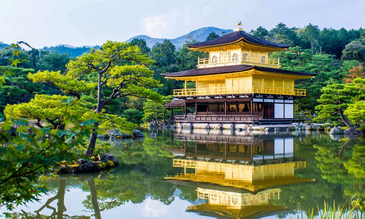 The ultimate city guide to Kyoto, Japan