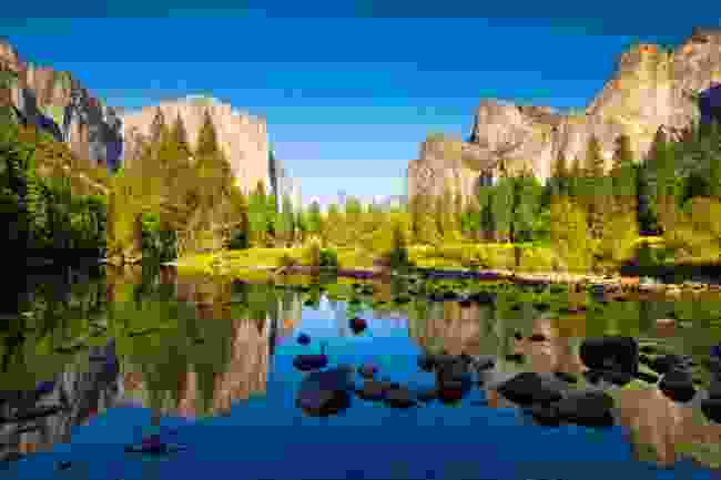 Yosemite National Park, USA (Dreamstime)