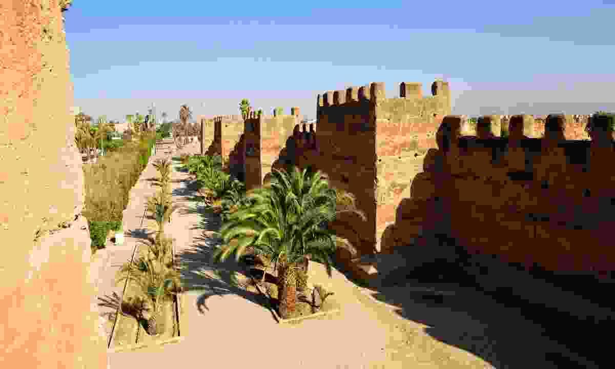 Place al-Alaoyine, Morocco (Dreamstime)