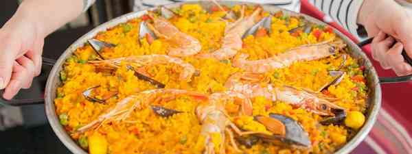 Best European food tours (Klook)
