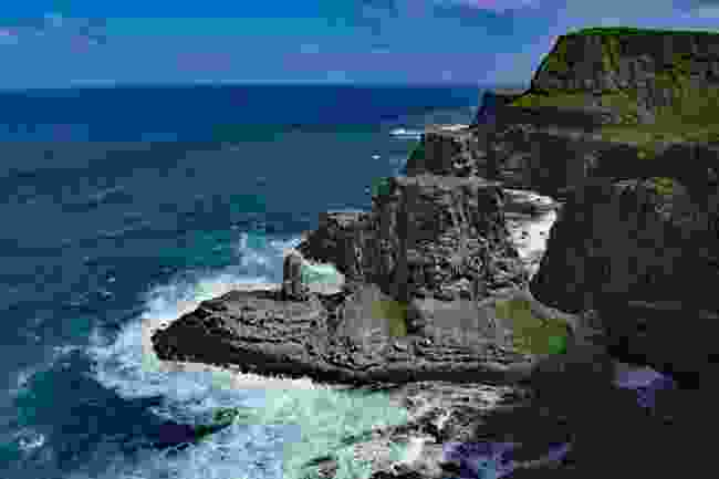 Rathlin Island Bird Sanctuary in Northern Ireland (Shutterstock)