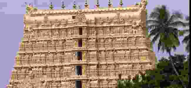Trivandrum (Tiruvaṉantapuraṁ), state Kerala, India (Shutterstock)