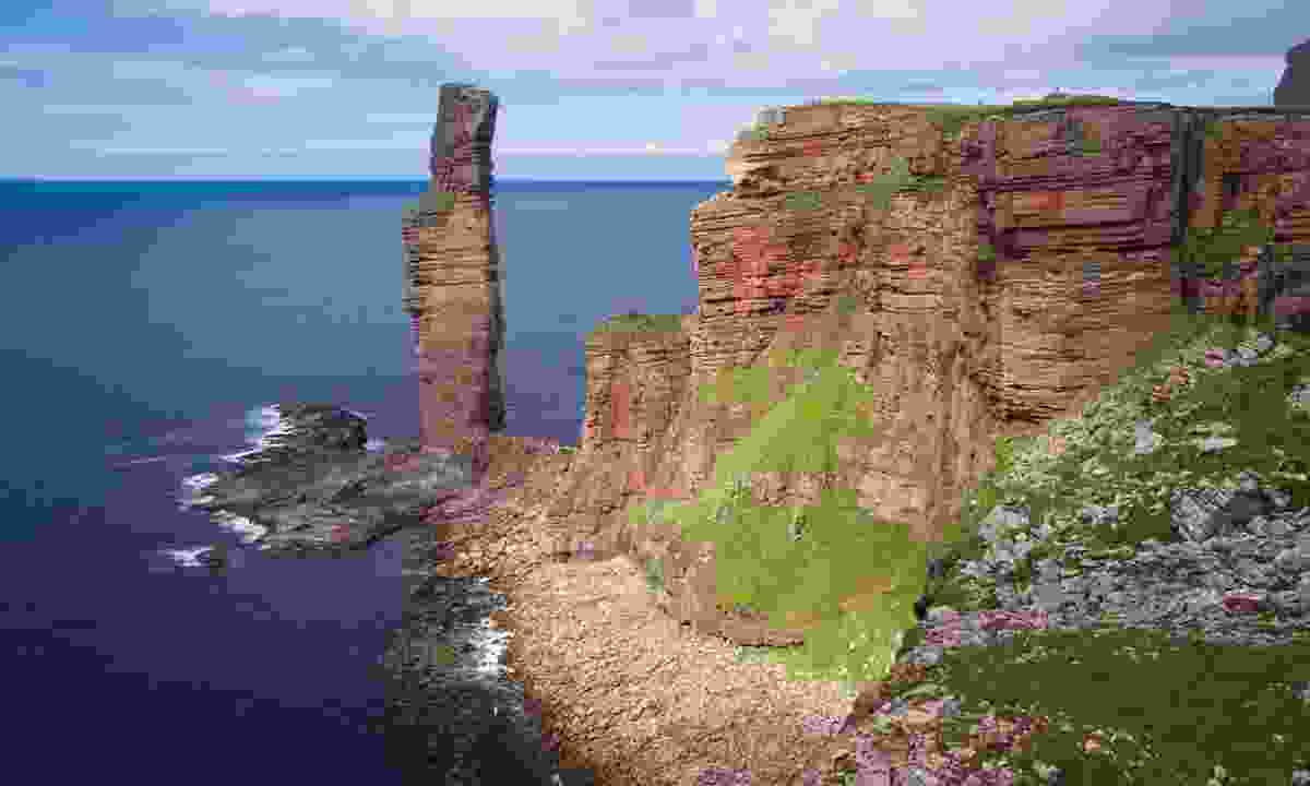 Old Man of Hoy (Shutterstock)