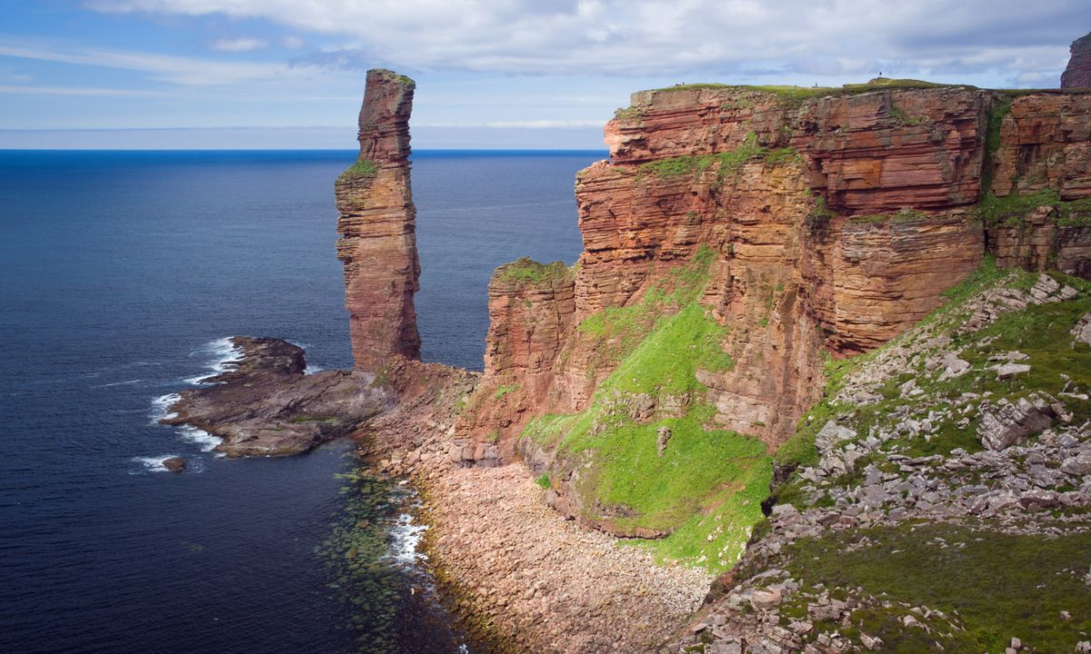 13 of Scotland's best hikes   Wanderlust