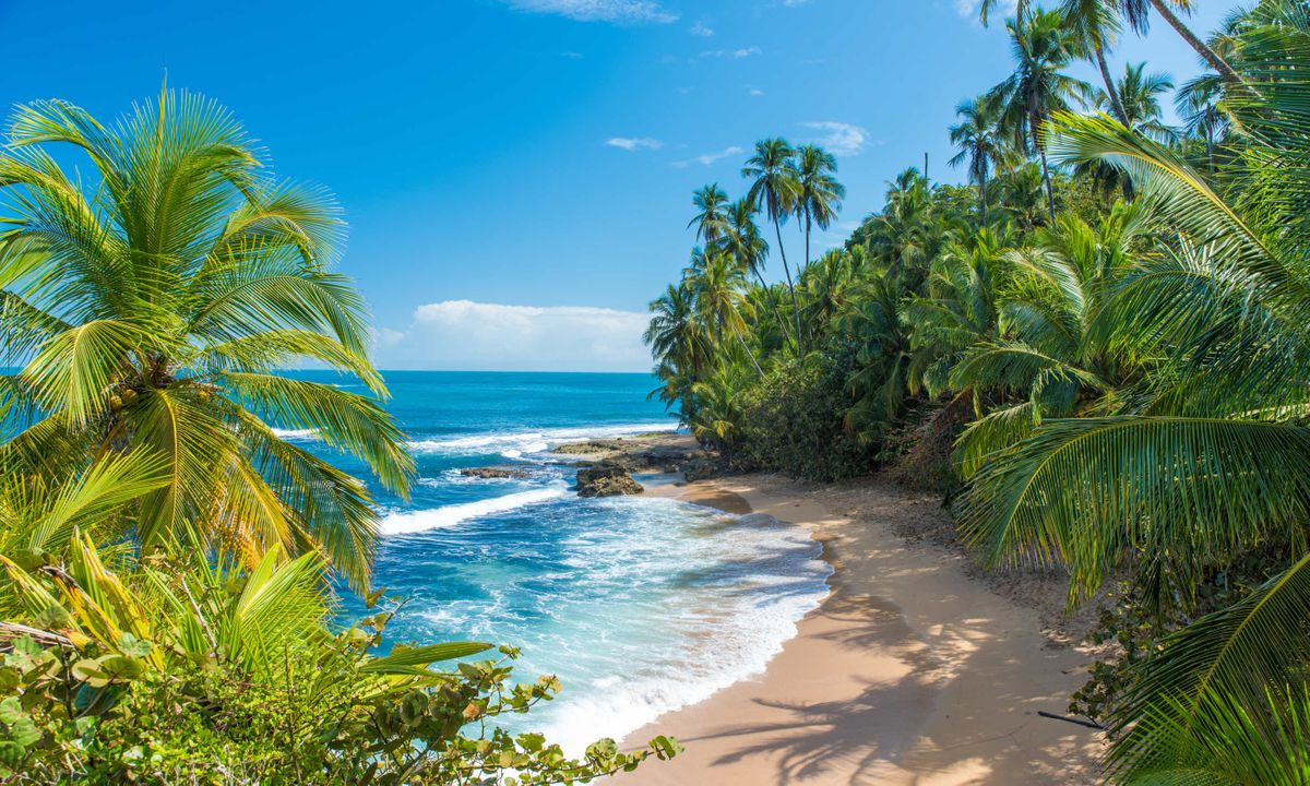 Relax on one of Costa Rica's many off-beat and beautiful beaches (Shutterstock)