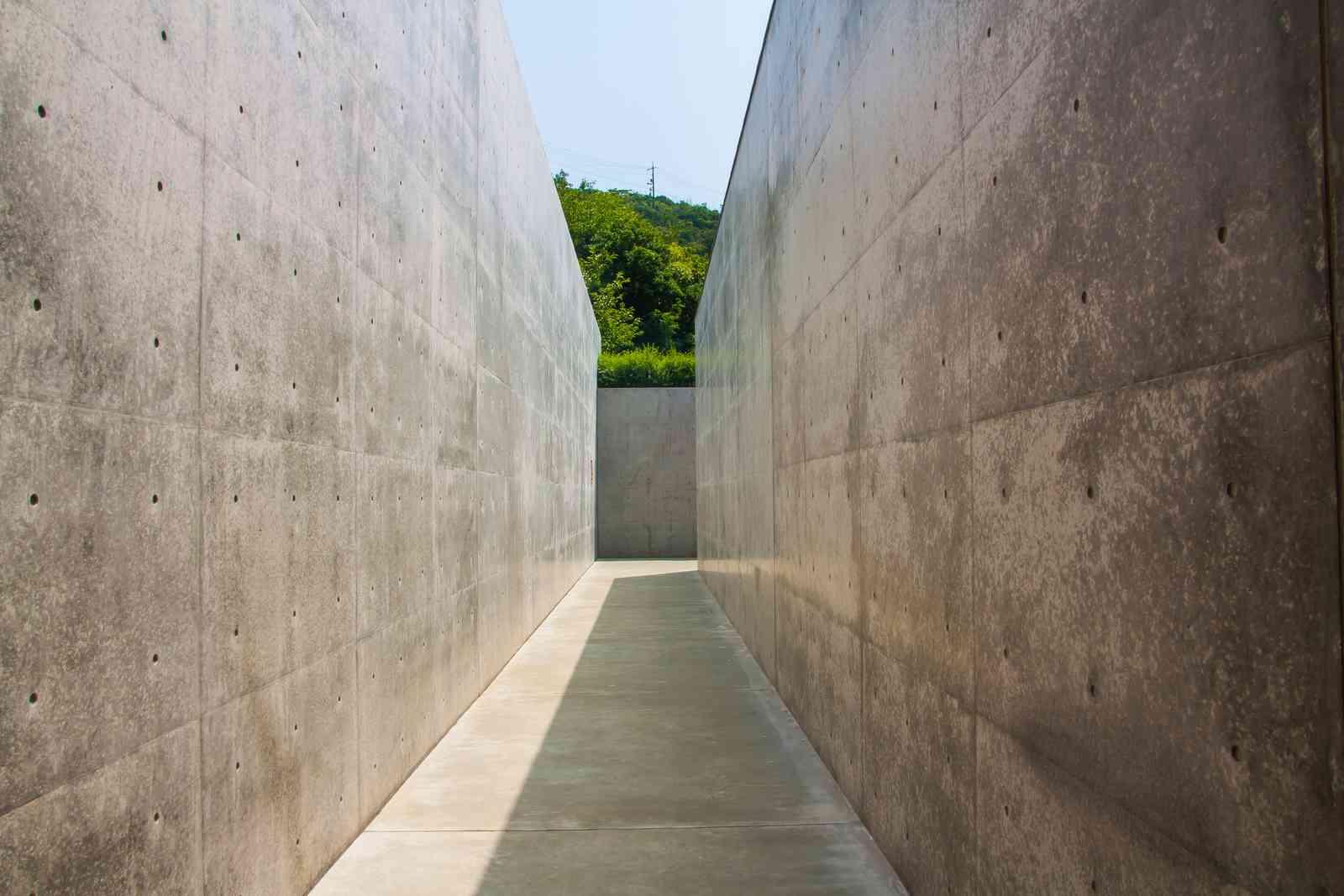 Chichu Art Museum, Japan (Shutterstock)