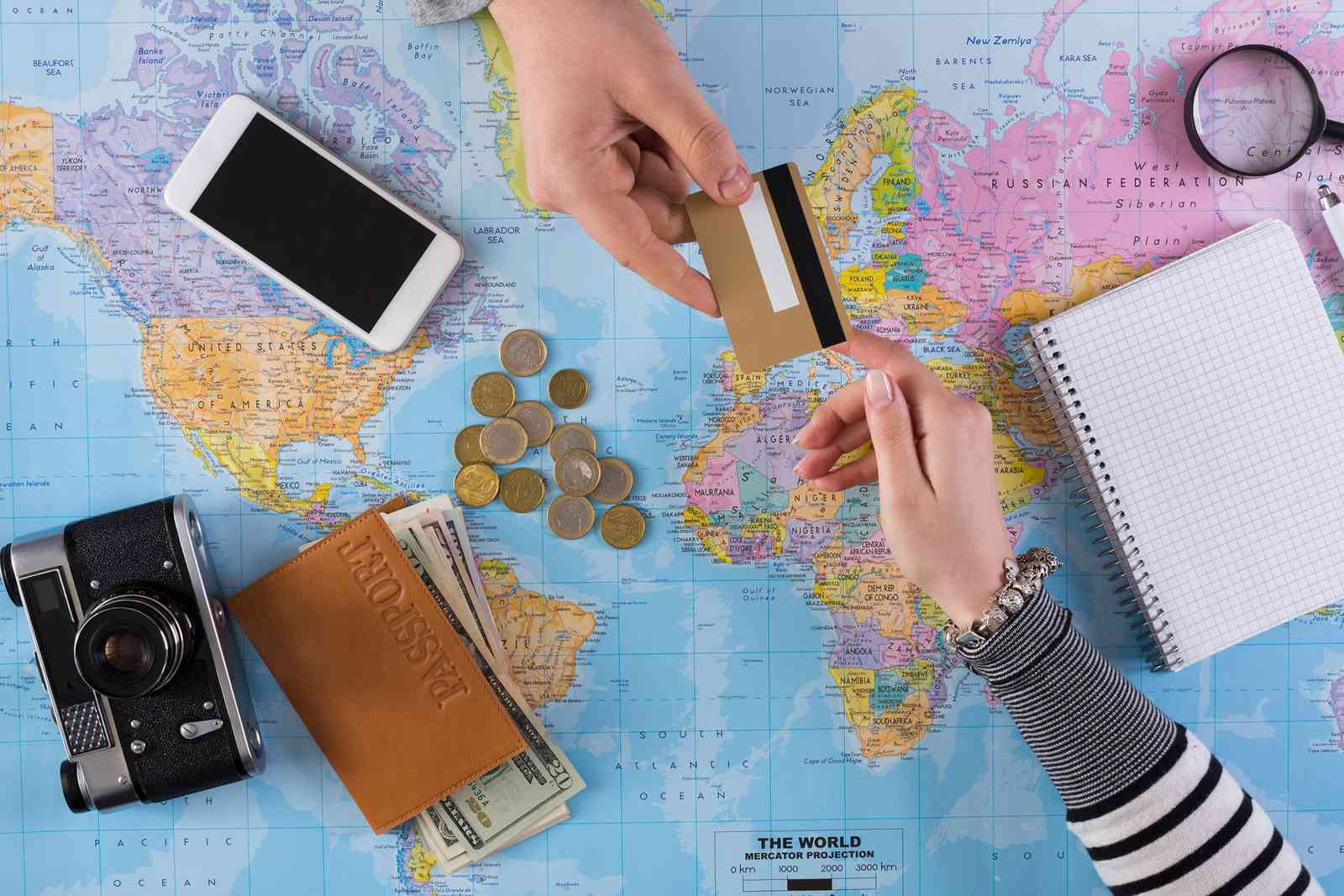 Be money-wise (Shutterstock)