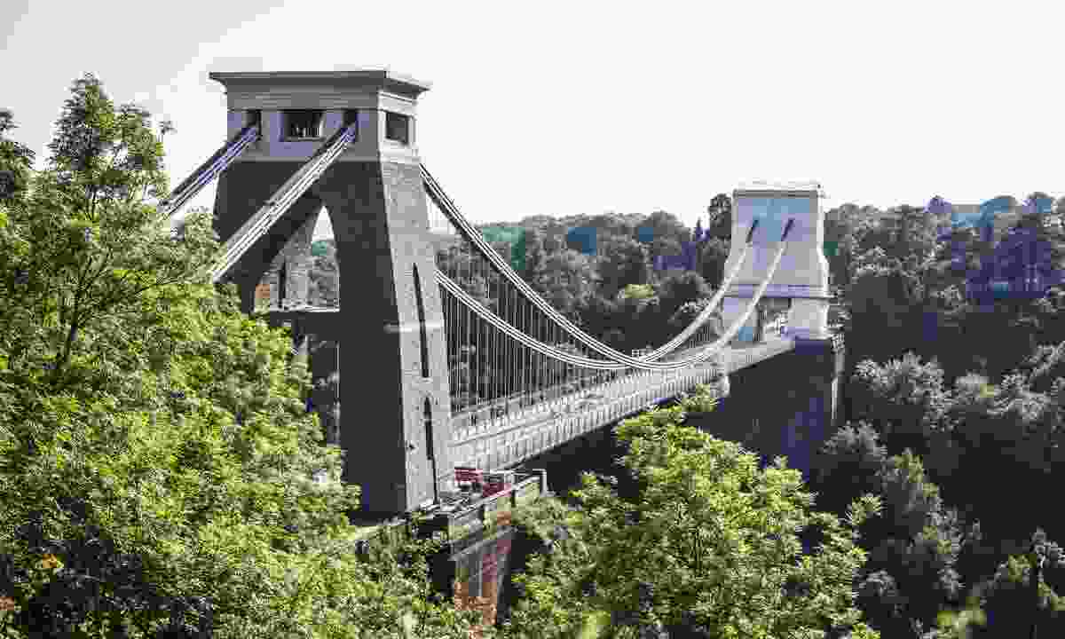 Clifton Suspension Bridge (Jack Thurston)