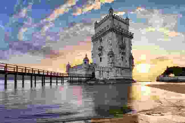 Belém Tower, Lisbon (Shutterstock)