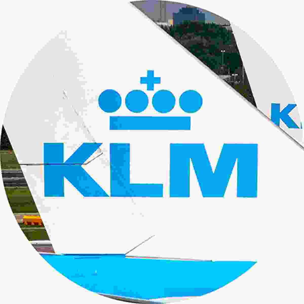 KLM. Royal style (Shutterstock)