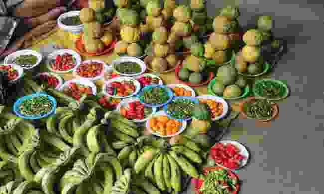Explore Fiji's local markets (Shutterstock)
