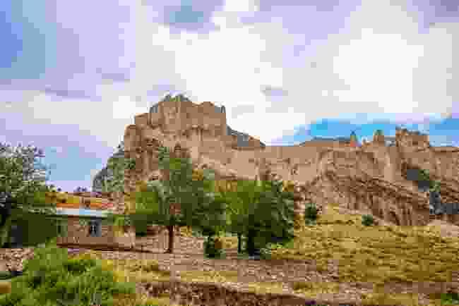 Kahta Castle (Shutterstock)