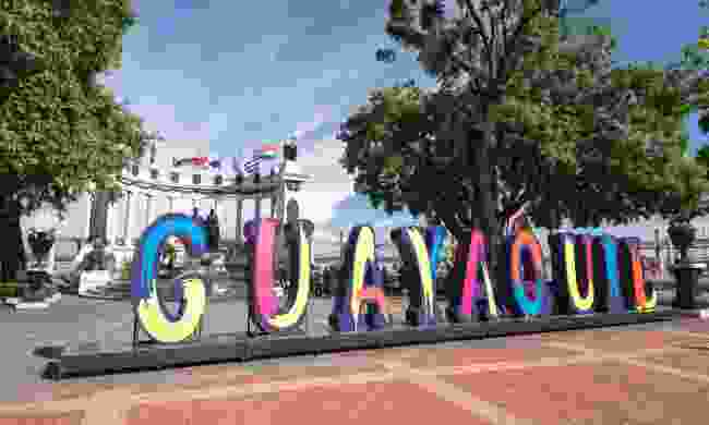 Visit Guayaquil to hop on board a last-minute cruise (Shutterstock)