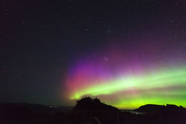 12 of the Best Places To See The Southern Lights | Wanderlust