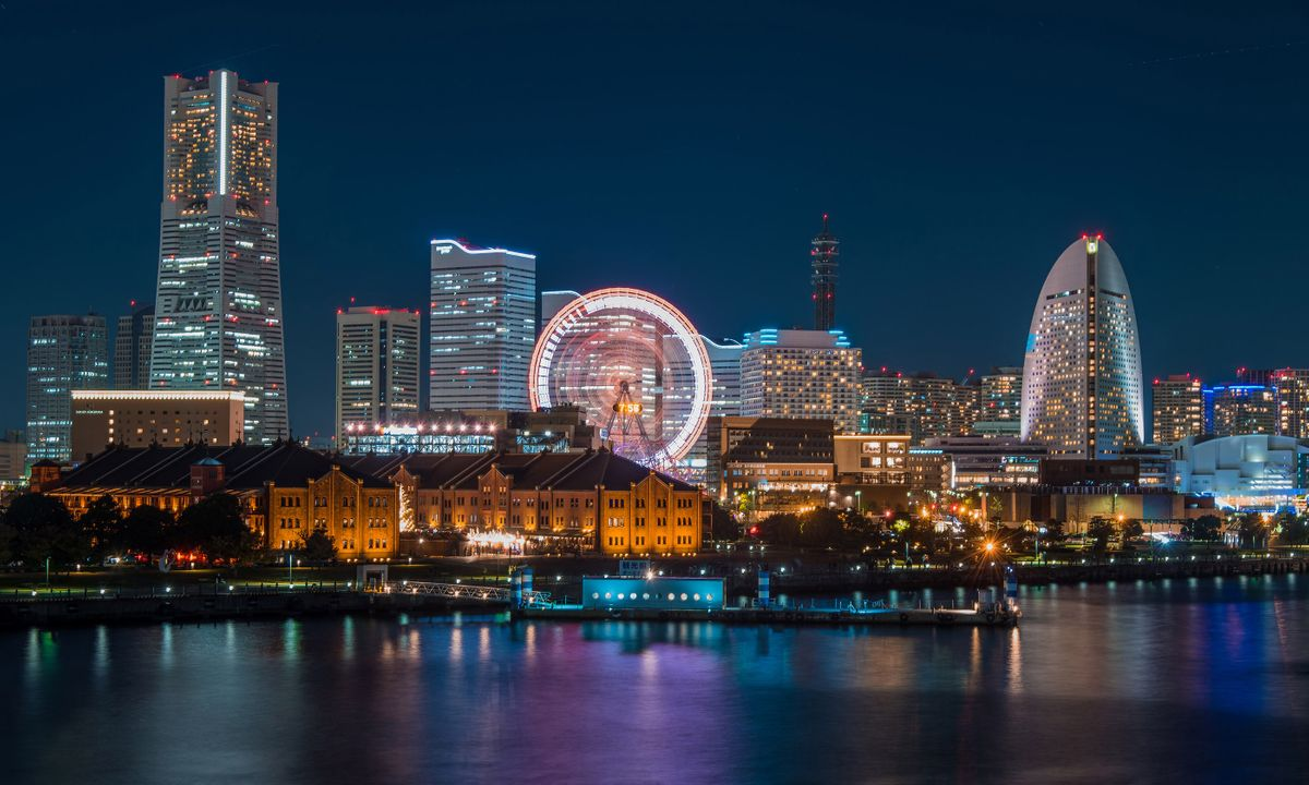9 of the Best Things To Do in Yokohama