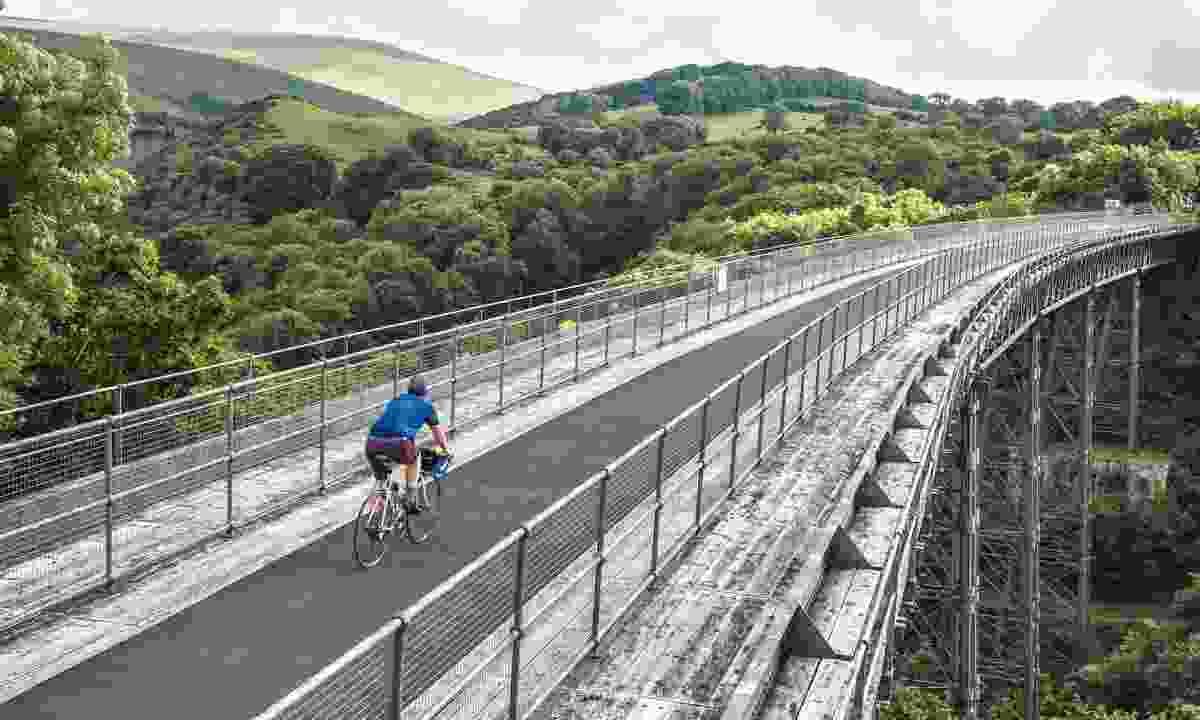 The Granite Way, Dartmoor (Jack Thurston)