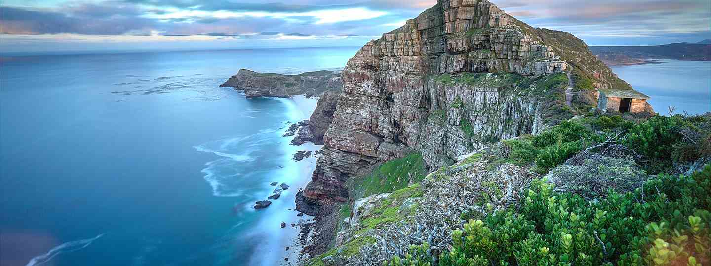 Cape Point, South Africa (Shutterstock)