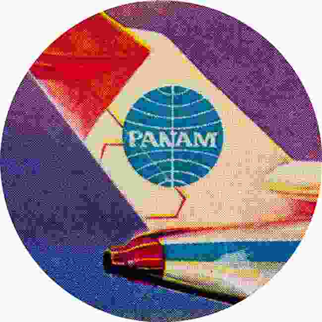 Pan Am. Timeless, despite no longer being with us (Shutterstock)