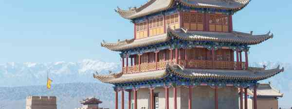Discover China's Silk Road (Dreamstime)