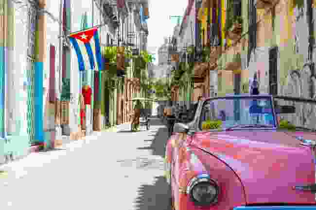 Havana, Cuba (LATA)