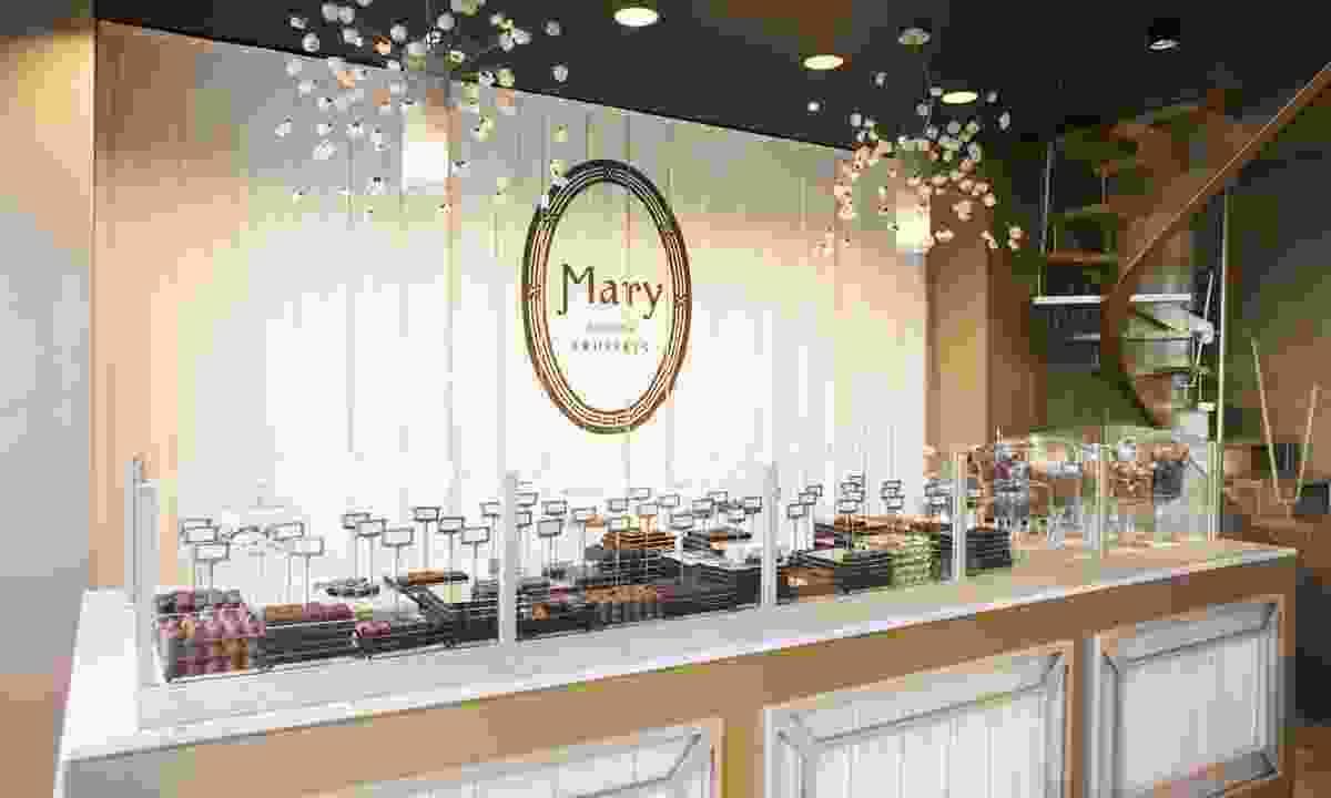 Mary store (Mary.be)