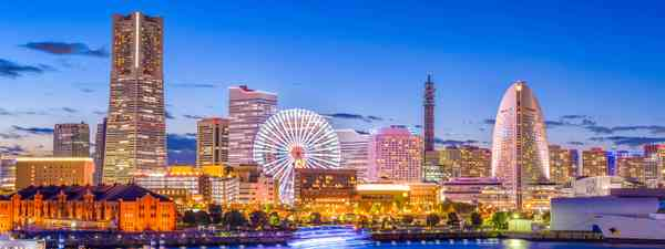 Yokohama short break guide, Japan (Shutterstock)