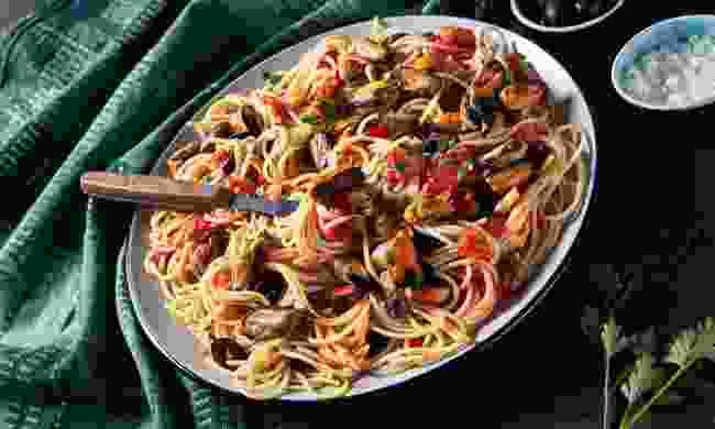 Pasta (Shutterstock)