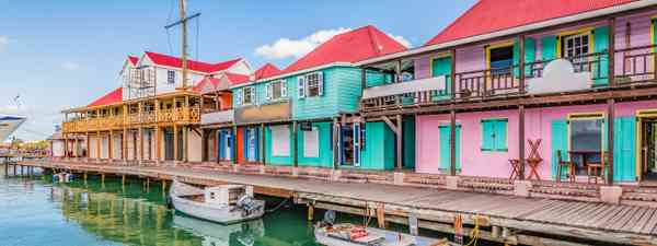 St John's, Antigua (Shutterstock)