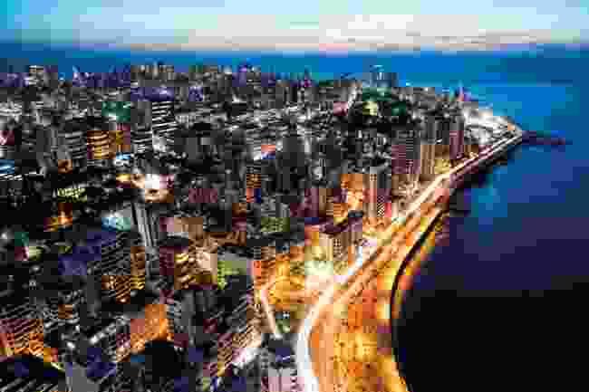 Beirut skyline (Dreamstime)